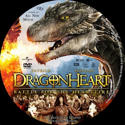 CoverCity - DVD Covers & Labels - Dragonheart: Battle for