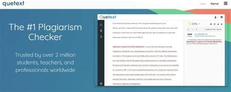 Quetext Review: Keep Your Articles Plagiarism-Free