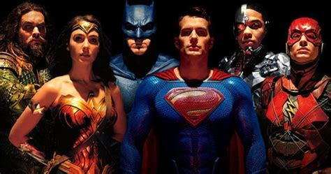 Justice League Cast and Crew Will Return to Finish Zack