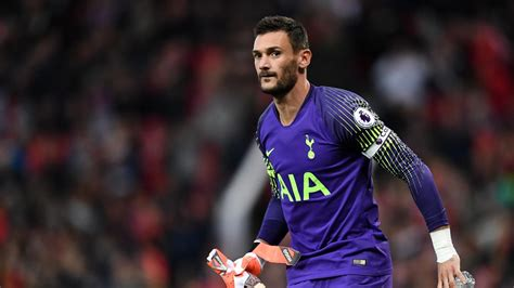 Hugo Lloris ruled out for Tottenham's trip to Watford with