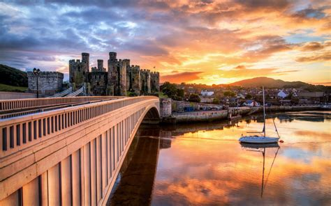 10 of the best castles for children to visit in Wales