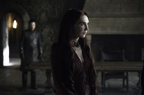 Who Is Melisandre on Game of Thrones? | POPSUGAR Entertainment