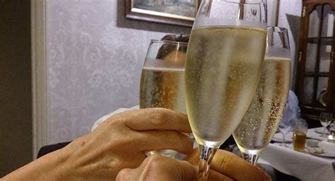 How to Make a Champagne Toast in 16 Languages! | Glass Of