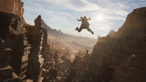 Unreal Engine 5 revealed with tech demo, using 'Nanite