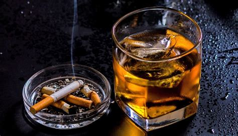 Cigarettes and alcohol rob us of our youth - study | Newshub