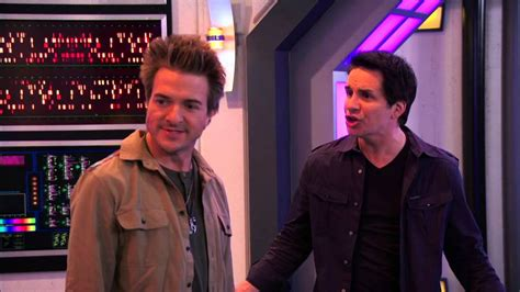 Lab Rats - Brother Battle | Official Disney XD Africa