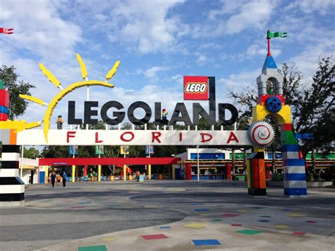 LEGOLAND Florida: Everything You Need to Know for an