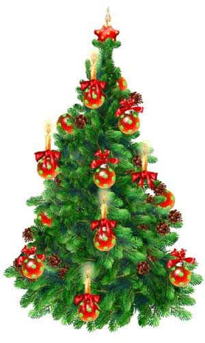 Symbolic Meaning of Christmas Tree - A Brief Summary