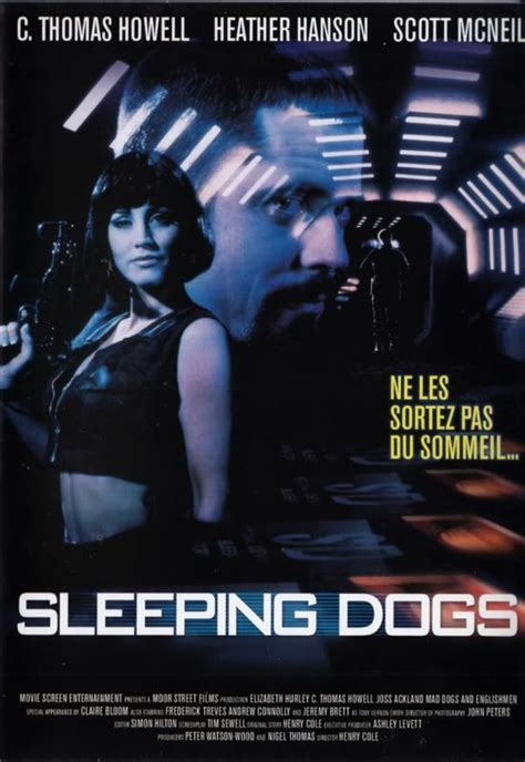 Sleeping Dogs 1998 | Download movie