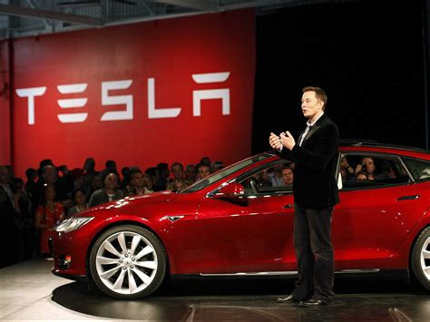 The highest-paying jobs at Tesla, ranked | Business Insider