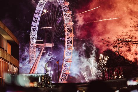 Southbank Centre Winter Festival 2018 Guide – Christmas in