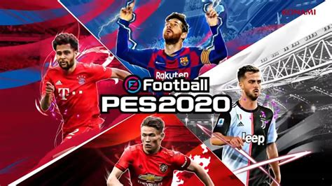 eFootball PES 2020 Mobile to Release Later This Month
