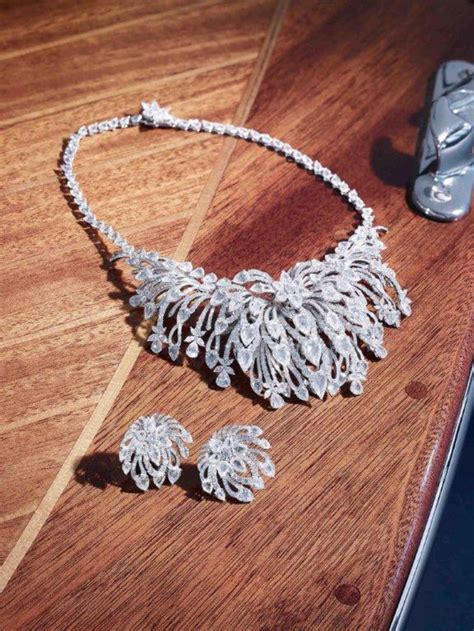 Chopard Jewels at the Cannes Film Festival | Glamour