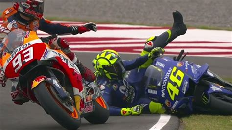 Valentino Rossi: Marc Marquez has 'destroyed our sport