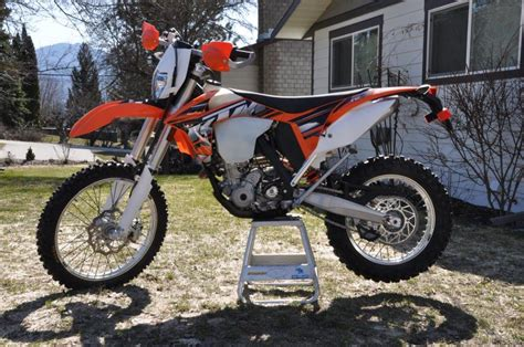 KTM 350 EXC-F Get any love around here?   Page 2