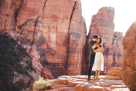 Beautiful Sedona Weddings | locations, venues and services