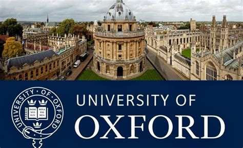 Oxford, Clarendon Scholarships, Fully Funded!   Paid