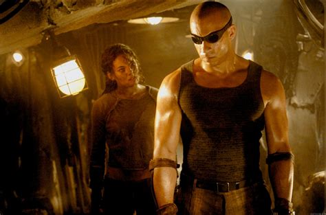 Chronicles of Riddick | top50sf