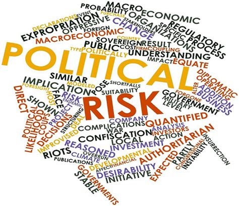 Understanding Political Risk in M&A Transactions - Mergers