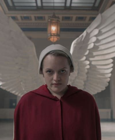 The Handmaid's Tale Season 3 Episode 6 Review: Household