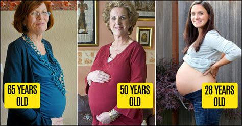What Is The Best Age To Get Pregnant?
