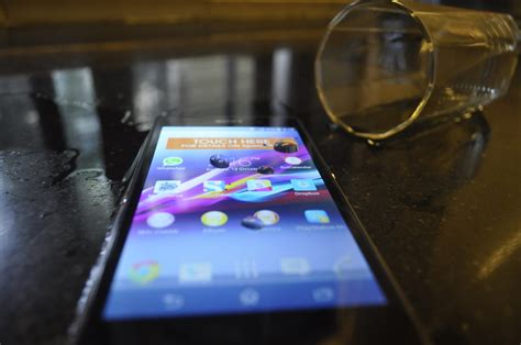 How To Solve Water Damage Problem on Sony Xperia Z1S