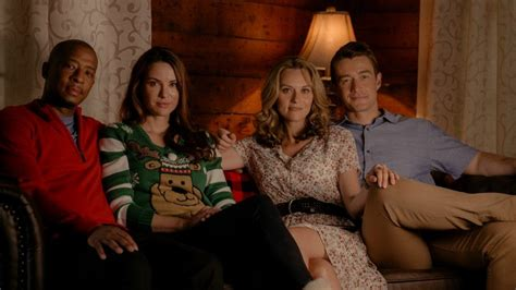 First Look at Lifetime's Holiday Slate: 'One Tree Hill