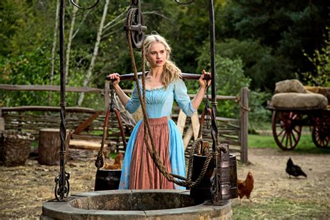 'Cinderella' Has a Dusting of 'Downton Abbey' - The New