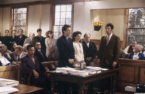 Seinfeld Style: Let's Relive The Final Moments Of The Last