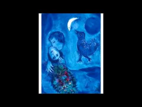 The Story of Chagall, as Told by His Granddaughters - The