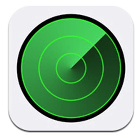 Apple updates Find My Friends and Find My iPhone ahead of