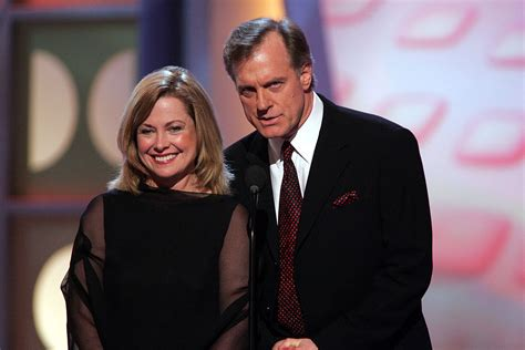 Why Catherine Hicks Wanted Stephen Collins's Character
