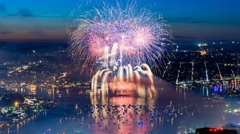 Top 10 Places to See 4th OF July Fireworks   Top 10 unknown