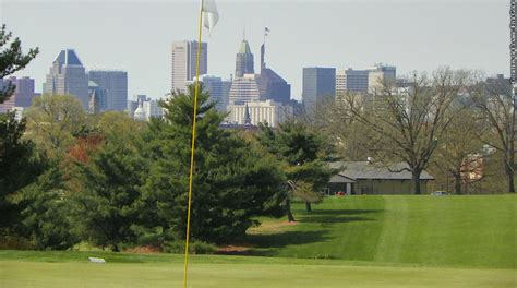 Clifton Park Golf Course Celebrates 100 Years